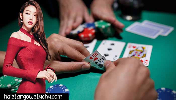 Get Online Poker Gambling Winnings
