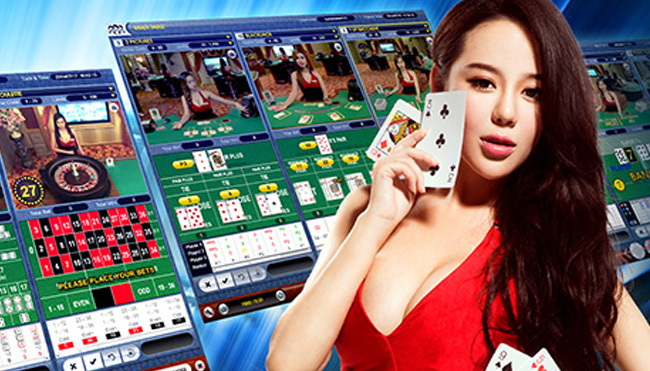 One of the Most Popular Poker Gambling