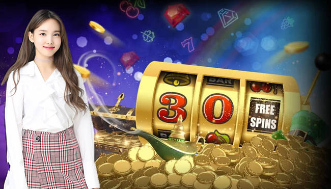 List of Most Popular Online Slot Gambling Games